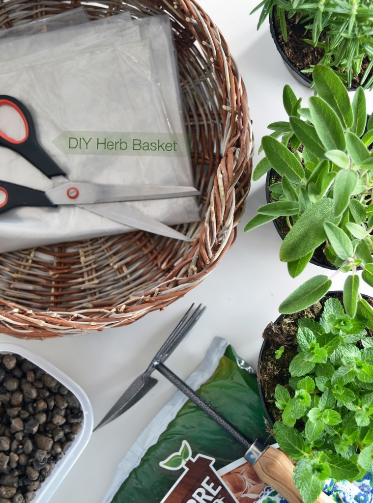 DIY Herb_Basket